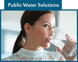 public water solutions